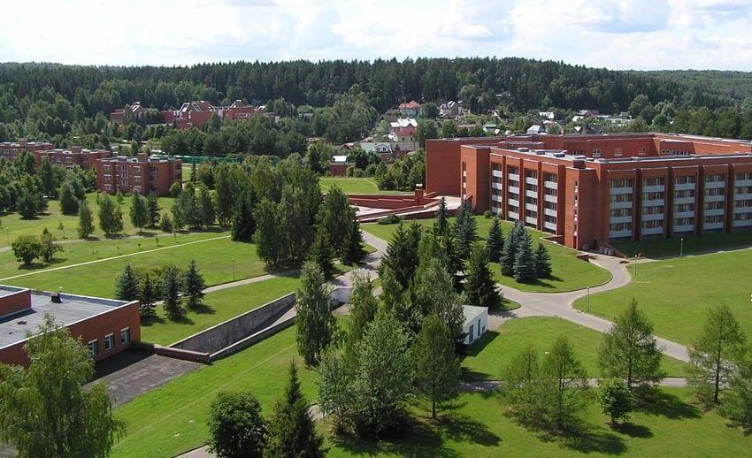 Порядок проживания в пансионате Поляны УДП РФ