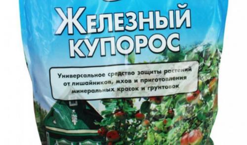 mednyj kuporos kak sredstvo zashhity dlya plodovyh derevev i vinograda