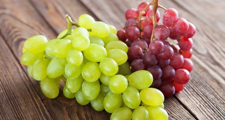 poleznye kachestva vinograda i vliyanie ego upotrebleniya na organizm