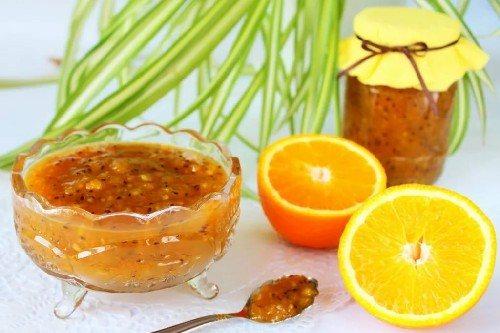 varene iz kryzhovnika s apelsinom sem prostyh sposobov prigotovleniya