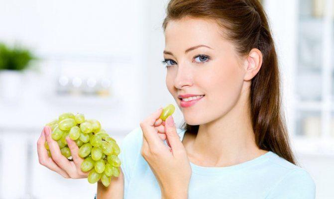 vinograd mozhet sprovocirovat ponos
